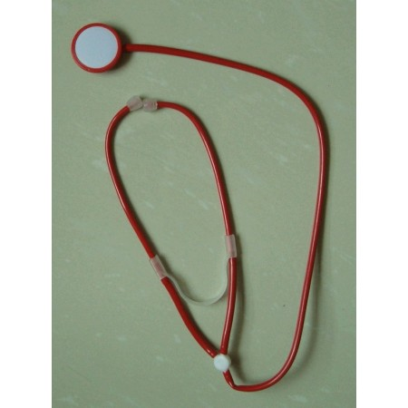 Stethoskop Krankenschwester Sexy
