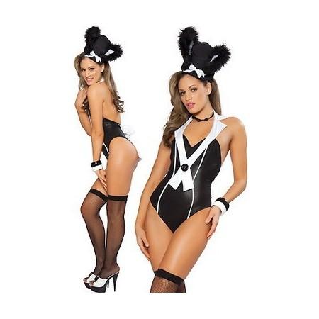 """Costume Sexy Coniglietta"""""""
