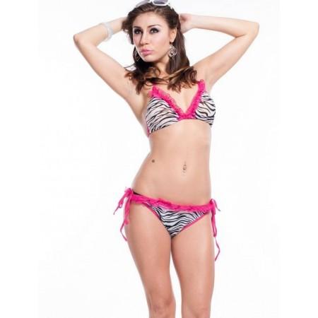 Bikini Sexy ZÉBRA (2 coloris)