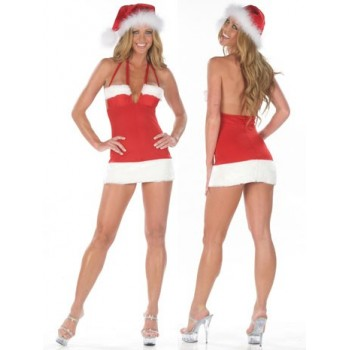Costume Sexy CHRISTAMS