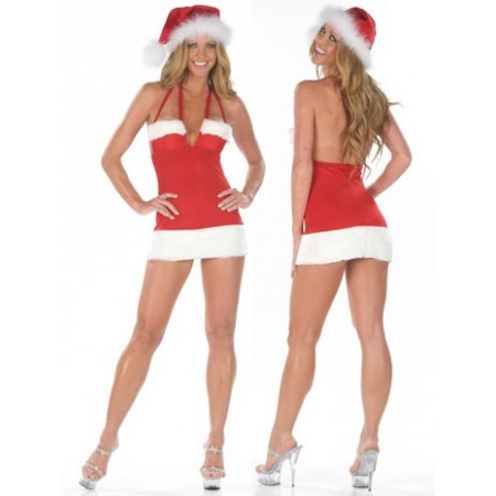 Costume Sexy NATALE