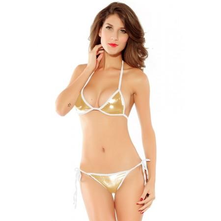 """Bikini """"Gold"""""""
