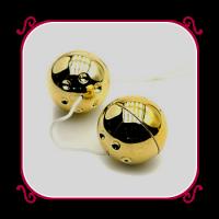 Boules de Geisha