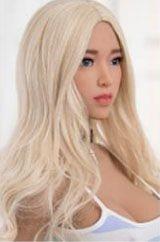 Mi-Long Blond